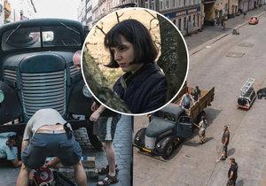 Jak probíhalo natáčení filmu Já, Olga Hepnarová?