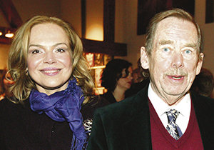 Dagmar Havlová měla podle Marhoula přimět svého muže k tomu, aby v roce 1997 sepsal svůj majetek.