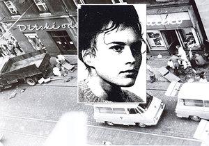 Před 41 lety popravili největší českou masovou vražedkyni: Hepnarovou na popravu vlekli.