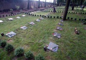 Praha je na smrt připravená. V případě katastrofy se vykopou tři masové hroby