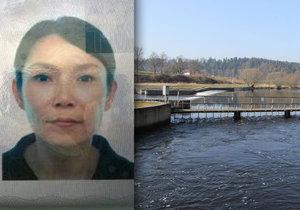 Číňanka, která se utopila ve Vltavě: Skočila do řeky kvůli zradě přítele?