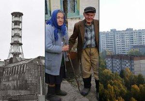 Marija a Ivan Semenjukovi: Na radiaci jsme citliví.
