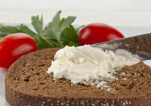 Odbornice na výživu Karolína Hlavatá doporučuje, jak vybírat sýry pro děti