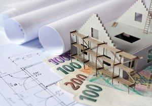 Hypotéky v listopadu zdražila většina bank v Česku.