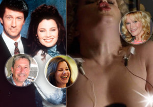 Podívejte se, jak se změnili herci z oblíbeného seriálu Chůva k pohledání.