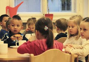 Praha 7 navýšila kapacitu mateřských školek o 109 míst