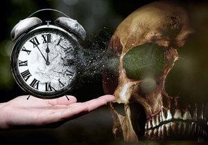"""Vědci sestavují """"hodiny"""" smrti: Prozradím datum vašeho úmrtí"""