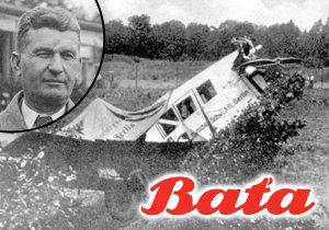 Tomáš Baťa – po každém chtěl to nejlepší a sebe nešetřil.