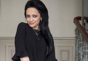 Lucie Bílá oslavila 50 a říká: I s bolestí v srdci jsem šťastná!