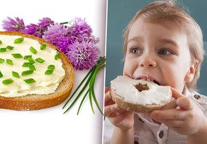 Češi patří k největším konzumentům tavených sýrů na světě.
