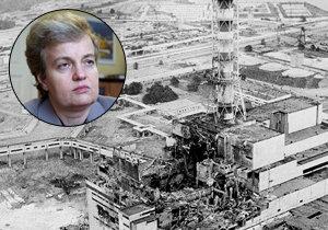 Ovlivňuje Černobyl i po 30 letech naše zdraví? Odpovídala Dana Drábová.