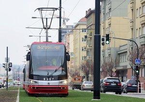 Změny v pražské MHD: Podívejte se, co ode dneška jezdí jinak! (ilustrační foto)