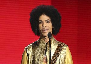 Zpěvák Prince zemřel po předávkování léky!