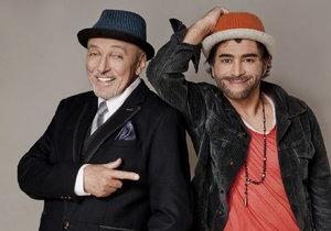 Sagvan Tofi přichází s muzikálem s písněmi Karla Gotta.
