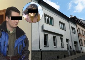 Dům, kde žil vrah knihovnice, je na prodej: Koupíte ho za necelých 12 milionů
