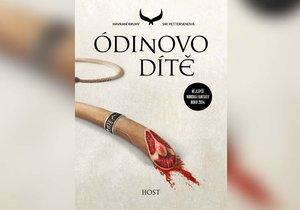 Ódinovo dítě – nejlepší norská fantasy roku 2014. V Česku vychází v nakladatelství Host.