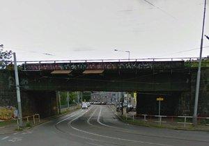 Rekonstrukce tramvajové trati v Nuslích: Radnice zve na debatu o řešení podjezdu