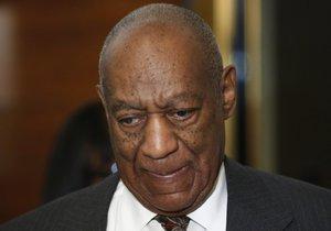 Bill Cosby odsouzen! Herec musí kvůli znásilnění nejmíň na tři roky za mříže.