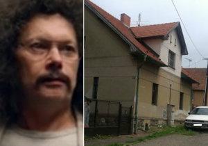 Smrt pivního krále z reklamy Vladimíra Černohorského zdrtila a překvapila jeho kamarády z Votic.
