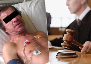 Lékařky v Plzni nerozpoznaly infarkt a pustily pacienta (†45) domů: Ten ráno zemřel