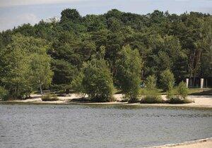 Tragický víkend na severu Čech: Dva muži se utopili