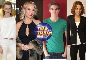 Celebrity se perou o účast v pokračování pěvecké soutěže Tvoje tvář má známý hlas.