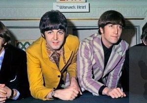 Beatles jsou dodnes legendou.