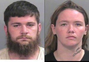 Muslimský pár vyhrožoval muslimce. Manželé skončili za mřížemi.
