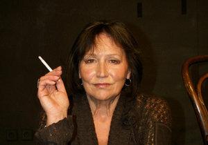 Marta Kubišová má další zdravotní problém.