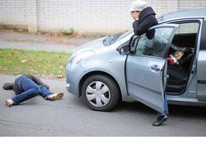 Jako oběť nehody máte právo na mnohem víc než jen na opravu svého vozidla.
