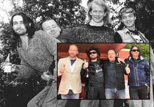 Kapela Lucie slaví 30 let!