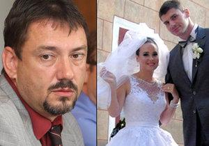 Slovenskému expolitikovi zemřela po porodu manželka. Prožívá stejnou bolest jako hokejista Juraj Valach.
