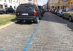 S příchodem zón placeného stání na Praze 6 se změní i způsob dopravy v některých ulicích. Přitom v městské části je už mnoho jednosměrek.