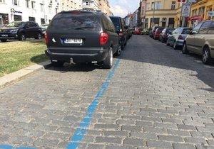 Parkovací zóny se v létě rozrostou. Řidiči se s nimi setkají v Praze 10, poté i v Letňanech či Klánovicích