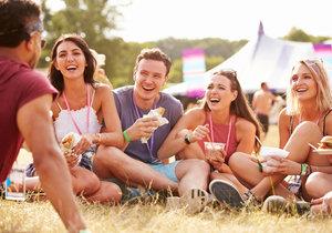 Zažívací problémy jsou postrachem turistů i návštěvníků festivalů.