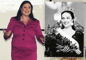 Ivana Christová přiznala, co se stalo s jejími cenami za titul královny krásy.
