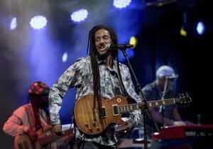 Na Mighty Sounds tento víkend vystoupí i syn Boba Marleyho
