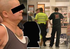 Hana H. (†54), kterou na pražském Smíchově ve čtvrtek odpoledne brutálně ubodala šílená vražedkyně Michaela S. (33), se bála rakoviny.
