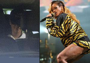 Rihanna zakázala na svém koncertě mobily, pokémony a fotografy.