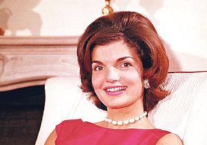 Letos by Jackie Kennedyová oslavila 88. narozeniny.