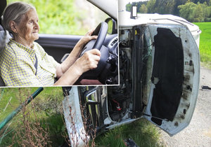 V roce 2014 se osoby starší pětašedesáti let podílely na čtvrtině dopravních nehod v celé Evropské unii.