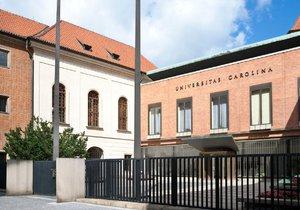 Karlova univerzita chystá do budoucna miliardové investice týkající se vlastních budov. (ilustrační foto)