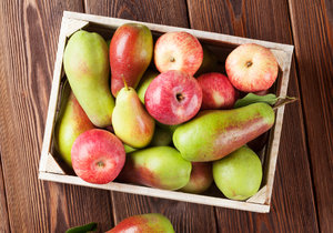 Přečtěte si, jak se správně starat o jablka a hrušky. Je škoda je nechat shnít.