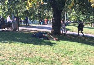 Rozšířený program týkající se bezdomovectví v Praze 2 pokračuje. (ilustrační foto)