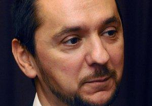 Bývalý primátor Českých Budějovic Juraj Thoma. Celá kauza je podle něj vykonstruovaná.