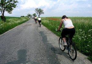 Z Prýglu do Kuřimi bezpečně, cyklisté se dočkají nové cyklostezky na severu Brna