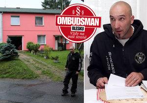 Kupovat nemovitost bez právníka se nevyplácí.