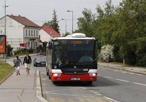 Revoluce v MHD pokračuje: Po tramvajích přijdou na řadu autobusy. Přes dvacet linek změní trasu