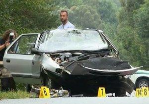 Při vážné dopravní nehodě u Prešova zemřel devítiletý školák.