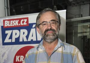 Jan Pijáček je lídr ODS ve Zlínském kraji. Starosta Vlčnova je známý i díky slavné Jízdě králů.